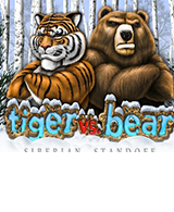 Игровой слот Tiger Vs Bear онлайн