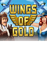 Игровой автомат Wings Of Gold онлайн