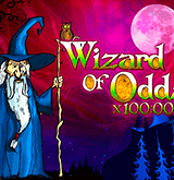 Игровой автомат Wizard Of Odds 777 онлайн