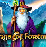 Rings Of Fortune – играйте в автомат на нашем сайте