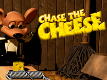 Chase The Cheese: популярный игровой автомат от Betsoft